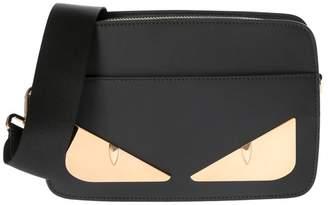 Fendi Bugs Eye Shoulder Bag