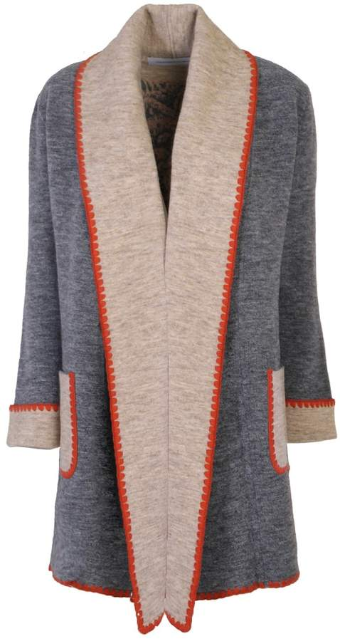The Extreme Collection - Coat Grey