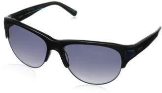 Kensie Women's Impress Me Round Sunglasses