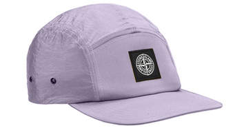 Stone Island Nylon Metal 5 Panel Cap