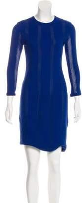 Rag & Bone Knit Bodycon Dress