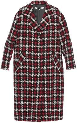 McQ Wool Coat