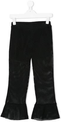Douuod Kids mesh trouseres