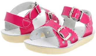 Salt Water Sandal by Hoy Shoes Sun-San - Sweetheart Girls Shoes