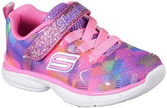 Skechers Spirit Sprintz Girls Sneakers - Toddler