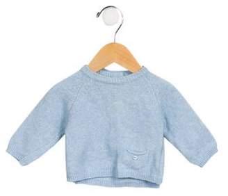 Knot Boys' Knit Long Sleeve Sweater