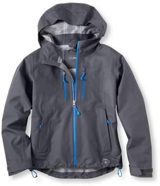 L.L. Bean L.L.Bean Boys' Pathfinder Waterproof Shell Jacket