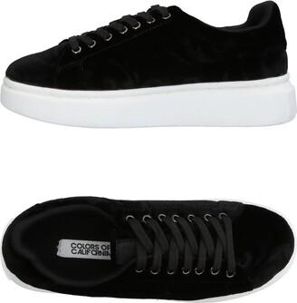 Colors of California Low-tops & sneakers - Item 11343488UD