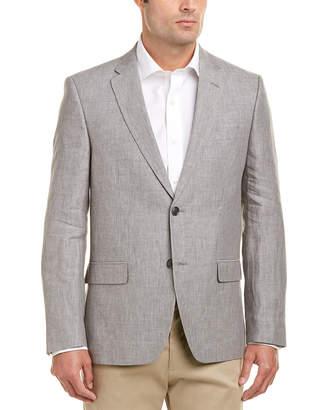Ben Sherman Crown Linen Sportcoat