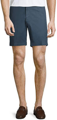 Peter Millar Crown Soft Touch Twill Shorts