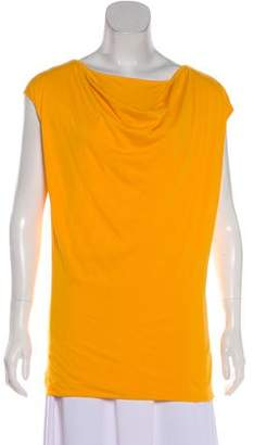 Bottega Veneta Sleeveless Knit Top