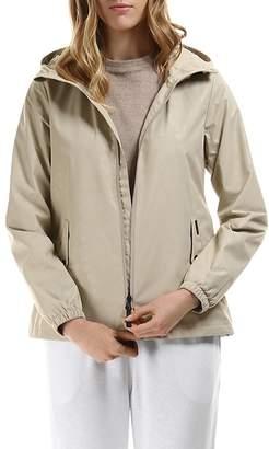 Woolrich Allover Amber Jacket