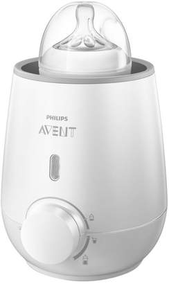 Avent Naturally Philips Electric Bottle Warmer