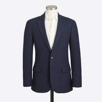 J.Crew Factory Thompson blazer in tweed