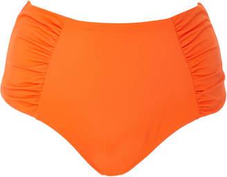 VERANDAH Taz High-Waisted Bikini Bottoms