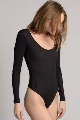 Ragdoll LA Long Sleeve Bodysuit