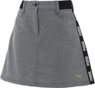 Puma (プーマ) - 【プーマ公式通販】 プーマ ゴルフ ウィメンズ REBEL スカート ウィメンズ Puma Black |CLOTHING|PUMA.com