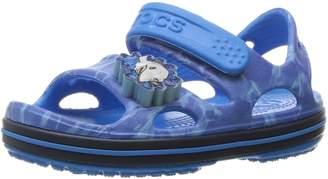 Crocs Kids Crocband II LED Sandal