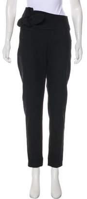 IRO High-Rise Skinny Pants