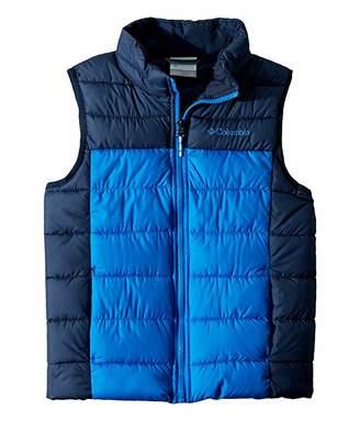 Columbia Kids Powder Litetm Puffer Vest (Little Kids/Big Kids)
