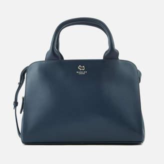 Radley Women's Millbank Medium Ziptop Multiway Bag - Ink