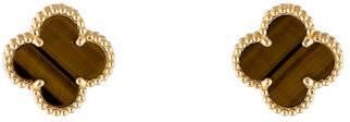 Van Cleef & ArpelsVan Cleef & Arpels Vintage Alhambra Earrings