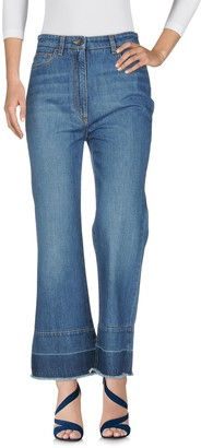 Dolce & Gabbana Denim pants - Item 42668657BP