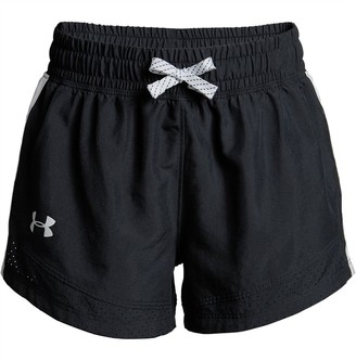 Under Armour Girls Sprint Running Shorts
