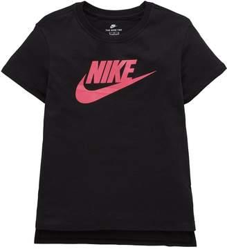 Nike OLDER GIRLS HILO FUTURA 2 TEE