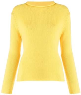 Ermanno Scervino fine knit sweater