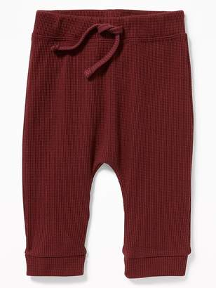 Old Navy Thermal-Knit Leggings for Baby