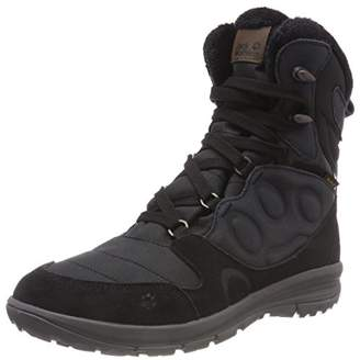 Jack Wolfskin Vancouver Texapore HIGH W Women's Waterproof -4°F Insulated Casual Winter Boot Snow, 7.5 D US