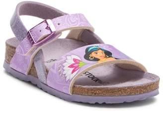 Birkenstock Isabella Disney Jasmine Ankle Strap Sandal - Discontinued (Toddler & Little Kid)