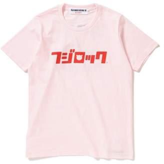Beams (ビームス) - BEAMS WOMEN 【WEB限定】<WOMEN>FUJI ROCK FESTIVAL'18 × BEAMS / The Wonderful! design works. Tシャツ