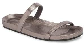 Chocolat Blu Yale Two-Strap Sandal
