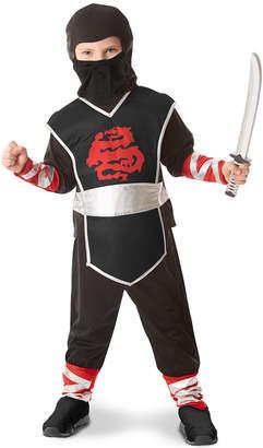 Melissa & Doug Kids' Ninja Role Play Costume Set