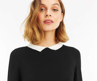 Oasis ALICE COLLAR JUMPER