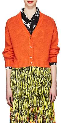 Prada Women's Mohair-Blend Cardigan