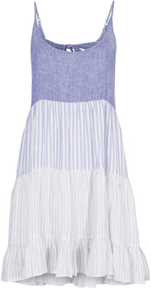 Rails Amber Tie Back Dress $158 thestylecure.com