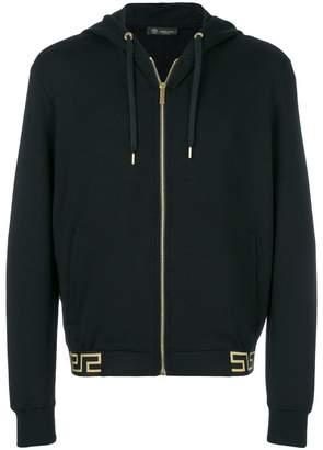 Versace Greca hoodie