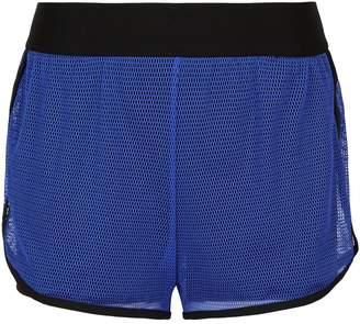 Reebok 2-in-1 Mesh Shorts