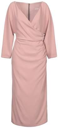 alex vidal Knee-length dresses - Item 34964054ES