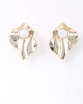 Casablanca Clip Earrings