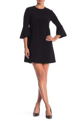 Lafayette 148 New York Sidra Dress (Petite)