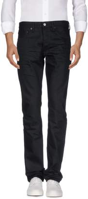 Co FABRIC-BRAND & Jeans