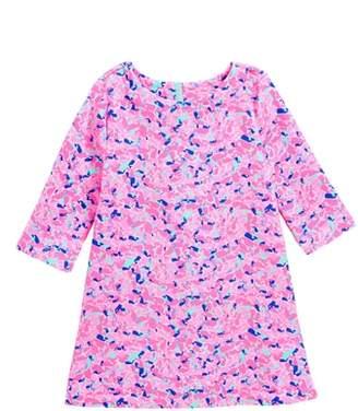Vineyard Vines Whale Swirl Dress