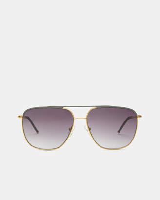 Ted Baker SUNPAN Square sunglasses