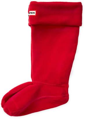 Hunter Tall Folded Cuffs Socks
