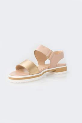 8ebdd6a6991 Tan Sandals - ShopStyle UK