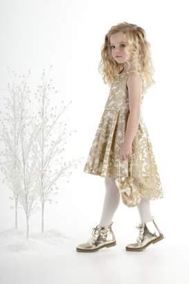 Biscotti Lace Filigree Dress